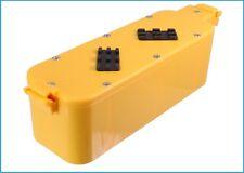 Premium Battery for iRobot Roomba 4130, Roomba 4270, Roomba Discovery 400 NEW
