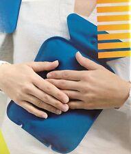 Röwo Wärmflasche Thermo Gel Medizinprodukt Mikrowellle NEU Wärmekissen