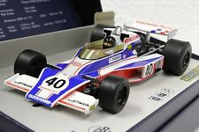 Scalextric C3414A McLaren M23 Tony Trimmer serial number limited 1/32 Slot Car
