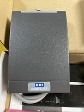 New!!! MultiClass RP40 Wall Switch Reader 6125CGN0000
