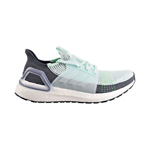 Adidas Ultraboost 19 Women's Shoes Ice Mint-Grey Six F35285