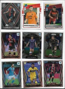 2020/21 Panini Chronicles Soccer Serie A Pick Player Complete Your Set RC