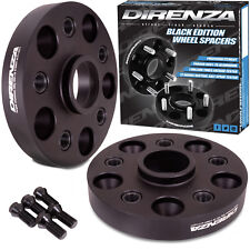 DIRENZA 5x120 VW TRANSPORTER T5 to 5x112 HUBCENTRIC WHEEL SPACER PCD ADAPTERS