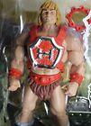 MOTU Thunder Punch He-Man He Man Masters of the Universe Classics MOTUC 2011