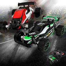 1:20 2Wd Radio Remote Control Off Road Rc Rtr Racing Car Truck Buggy Toy Vehicle