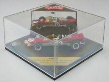 4006 Quartzo 1/43 Lotus 49B Formel 1 Graham Hill Monaco GP 1968 mit Box 515772