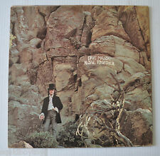 DAVE MASON: ALONE TOGETHER LP Record Blue Thumb BTS-19