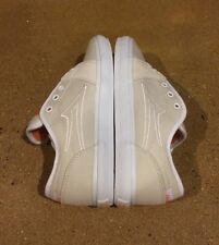 Lakai Judo Size 6.5 White Canvas BMX DC SB Skate Shoes Deadstock