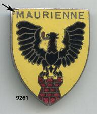 Insigne infanterie, 30 Demi-Brigade Alpine de Forteresse