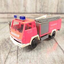 ROCO - 1:87 - Feuerwehr STEYER Puch-#M19712
