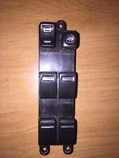 01 02 Nissan Pathfinder Master Power Window Switch 2001 2002