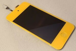 New Apple LCD Touch Screen Digitizer for IPOD TOUCH 4 4th Gen A1367 USA - ORANGE