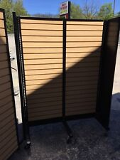 Commercial Display Retail Rack Tam And Black