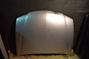 2006 - 2008 Acura Tsx Front Hood SILVER OEM