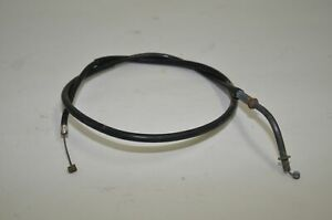 1981 Yamaha XJ650 Throttle Cable