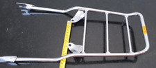 Stainless Steel rear cargo carrier rack for honda chaly CF50 CF70 1978 1979 1980