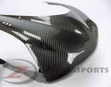 Ducati 748 916 996 998 Race Racing Upper Front Nose Fairing Cowling Carbon Fiber