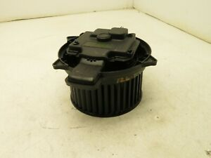 2006-2012 MERCEDES R350 FRONT A/C AIR CONDITIONER HEATER BLOWER MOTOR OEM