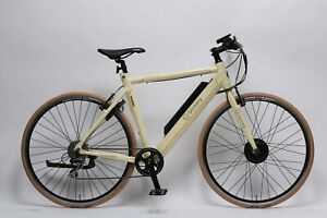 "Grunberg Moskito EBike 36V 250W 19"" Frame - 700c (29"") Wheels - Express Delivery"