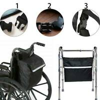 Rollstuhl Tasche Rucksack Einkaufstasche Rollstuhlzubehör Tasche Wheelchair Bag