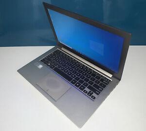 """Asus ZenBook UX32V Intel i5-3317U 4GB 32GB SSD 500GB WIN10 13.3"""" GeForce GT 620M"""