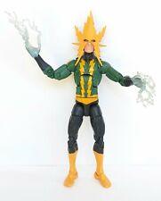"Marvel Legends Series Spider-Man Space Venom 6"" Electro Figure Loose"