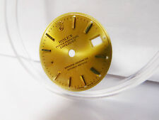 Rolex lady date Just Cadran Pour/DIAL FOR LADY DATE JUST. (Nº 2)