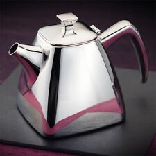 Stellar Plaza Teapot SP51 0.9L Lifetime Guarantee Contemporary Style