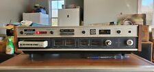 Akai Cr-80D-Ss Quadraphonic 8 Track Tape Player / Recorder
