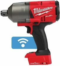 Milwaukee Impact Wrench 3/4in 18V L-Ion ONE-KEY Cordless Friction Ring Tool-Only