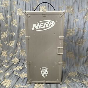 Nerf N-Strike Footlocker Dart Gun Ammo Storage Box Container Case