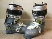 Women's Dalbello Skiboots Kyra 95 ID Thermo USA 6 Euro 36.5 Lightly Used in Box
