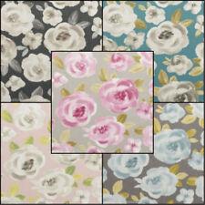 Tessuti e stoffe Floreale per hobby creativi rotolo