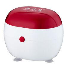 Ultrasonic Washing Machine Washer Portable Mini New Sharp Cleaner Handy Travel