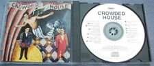 CROWDED HOUSE Same USA Capitol 1987 XTRA TRAX PAX CD Pop Rock New Wave