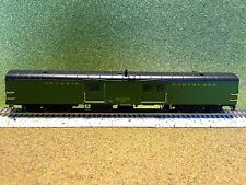 RAPIDO 1/160 N SCALE ONTARIO NORTHLAND 73' BAGGAGE EXPRESS CAR #412   506518 F/S