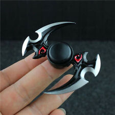 Naruto Spinner Fidget Alloy Finger Blade Pocket Hand Toy Finger Gyro EDC Desktoy