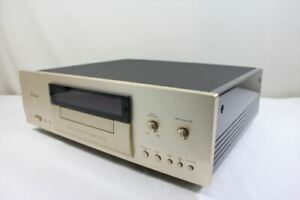 Accuphase DP-78 SACD CD Player USED JAPAN 100V kensonic dac remote controller