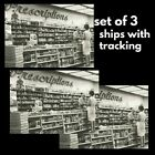 3 cards Get Well Avanti Press-America Collection -THE PHARMACY- Tracking Incl. photo