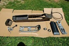 Mopar Dodge  Automatic Console  64 65 B Body Models Shifter and Cables with Base