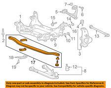 Chevrolet GM OEM 2015 Corvette Rear Suspension-Spring 22892349