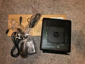 HP Thin Client - 20gb RAM - 128gb HDD - HP T630
