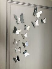 Lot Papillons Stickers