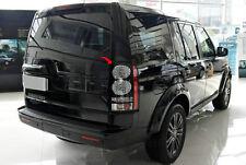 LED Car Rear Fog Light Tail Light Fit For Land Rover Discovery LR3 LR4 05-16