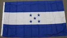 3X5 HONDURAS FLAG CENTRAL AMERICA HONDURAN NEW F472