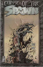CURSE OF THE SPAWN 4...NM-...1996...Dwayne Turner...Bargain!