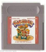 "NINTENDO GAME BOY GB""Game Boy Gallery""GAMEBOY JAPAN"