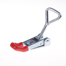 GH-4001 Quick Toggle Clamp Clip 150kg 330Lbs Holding Metal Latch Hand Tools LPL