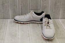 Footjoy Pro SL Golf Shoes - Men's Size 10.5 M - White