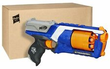 NERF N-STRIKE ELITE STRONGARM BLASTER FRUSTRATION FREE PACKAGING BRAND NEW
